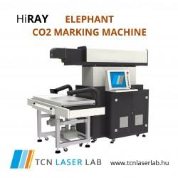 HiRAY Elephant CO2 Jelölőgép