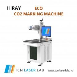 HiRAY Eco CO2 Jelölőgép