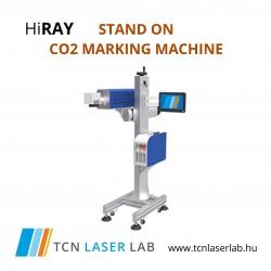 HiRAY Stand On CO2 Jelölőgép