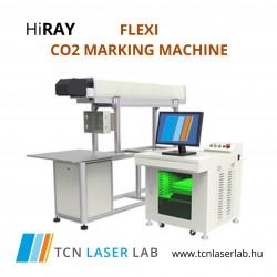 HiRAY Flexi CO2 Jelölőgép