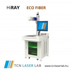 HiRAY Eco FIBER Jelölőgép