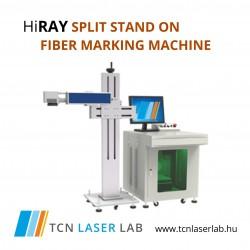 HiRAY Split Stand on FIBER Jelölőgép