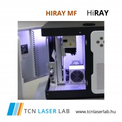 HiRAY Desk Safe FIBER Jelölőgép
