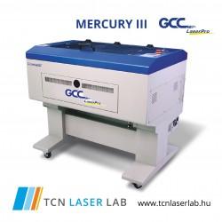 Mercury III Lézergravírozó és vágógép