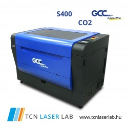 S400 Laser cutter and engraver