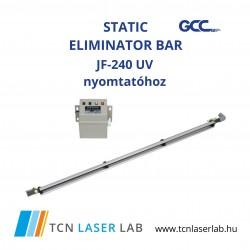Static Eliminator Bar - JF240 UV nyomtatóhoz